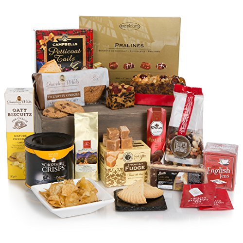 Bearing gifts hamper hampers gift baskets luxury food gifts bearing gifts negle Images