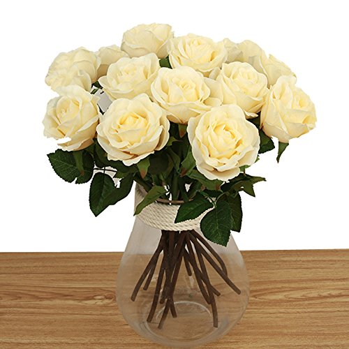 Toechmo high quality artificial flowers real touch flowers silk toechmo high quality artificial flowers real touch mightylinksfo